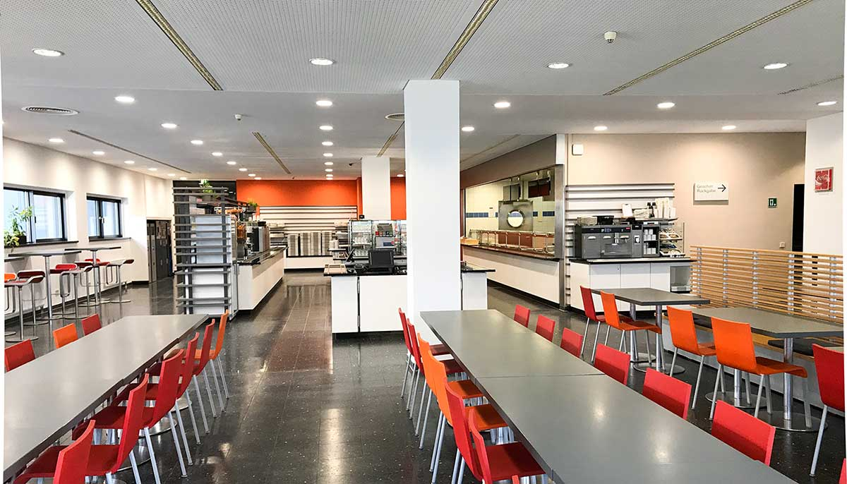 Restaurants | accente - Catering & Hospitality